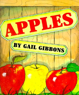 Apples By Gibbons, Gail